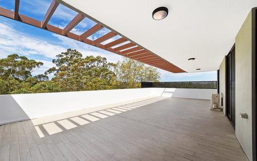 23/2-4 Pinaroo Place, Lane Cove North NSW