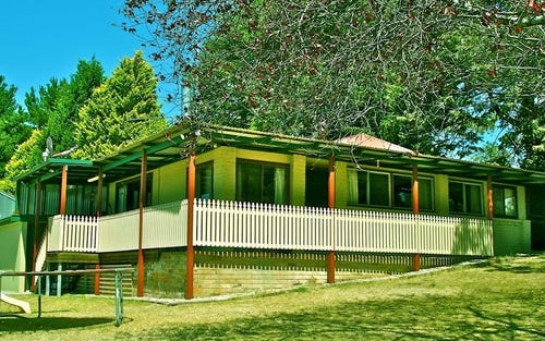 803 Jenolan Caves Road, Hampton NSW 2790