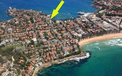 36/13 East Esplanade, Manly NSW