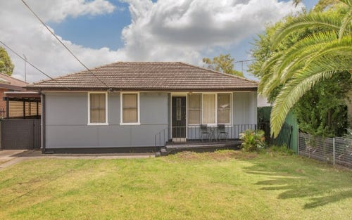 23 Facey Crescent, Lurnea NSW 2170