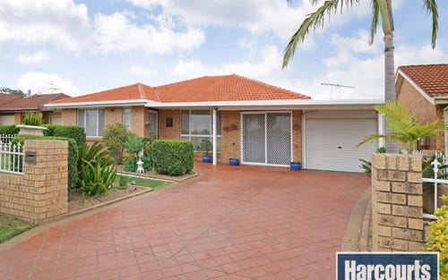 65 Thunderbolt Drive, Raby NSW 2566