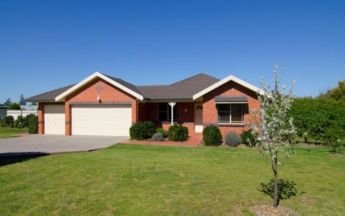 36 Leconfield Drive, Mudgee NSW 2850