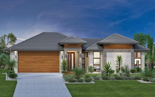 Lot 3 Valencia Drive, Glenroi NSW 2800