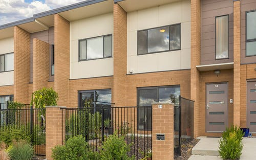 54 Hibberd Crescent, Forde ACT 2914