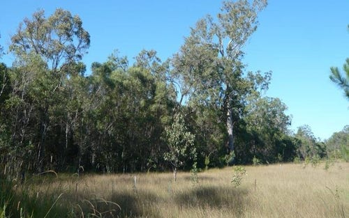 Lot 137, Old Tenterfield Road, Rappville NSW 2469