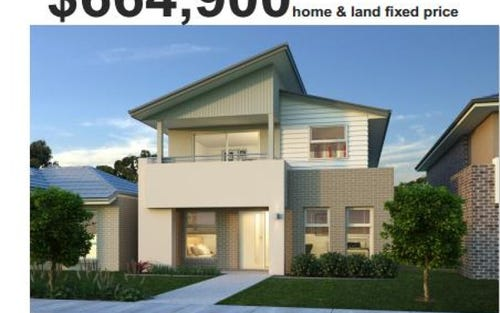 612/21-23 Hezlette RD, Kellyville NSW 2155