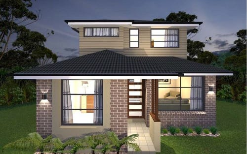 Lot 303 Messenger Street, Kellyville NSW 2155