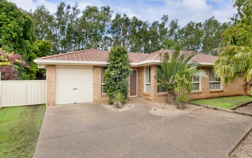 80 Fiona Crescent, Lake Cathie NSW 2445
