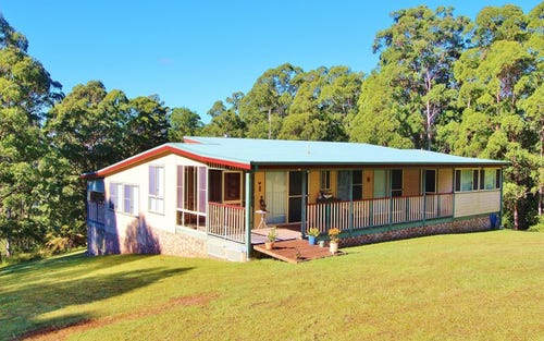 301 Upsalls Creek Road, Upsalls Creek NSW 2439