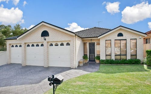 9 Stave Place, Kellyville Ridge NSW 2155