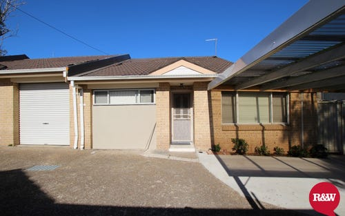 6/51-53 Wolseley Street, Rooty Hill NSW