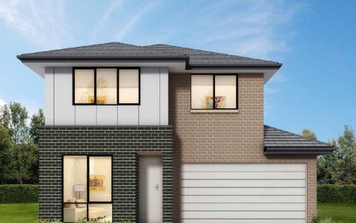 Lot 4, Braeside Crescent, The Ponds NSW 2769