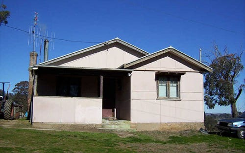 Laggan Road, Binda NSW 2583