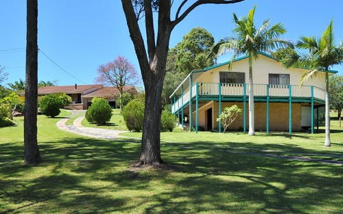 11 Poynten Drive, Emerald Beach NSW 2456