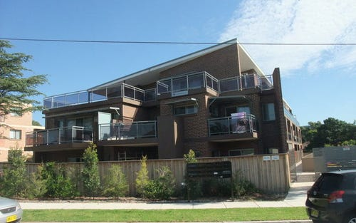 7/38 Boomerang Street, Granville NSW