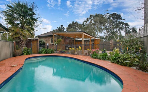 13 Eltham Place, Heathcote NSW 2233