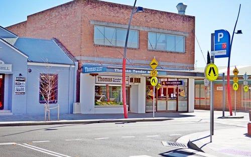 154-156 John Street, Singleton NSW 2330