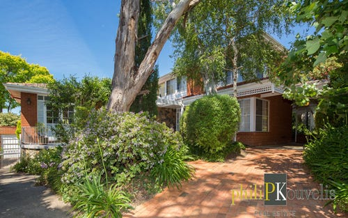 38 Beagle Street, Red Hill ACT 2603