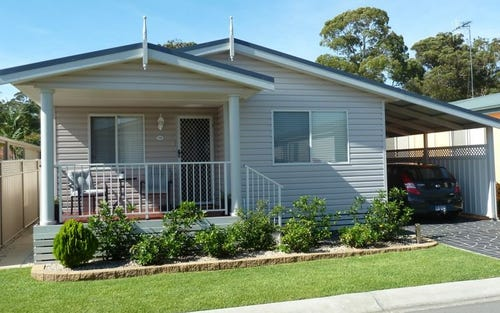 18/133 South Street 'Crystal Waters', Tuncurry NSW 2428