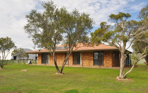 543 Yarrie Lake Road, Narrabri NSW 2390