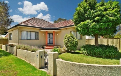 11 Davidson rd, Guildford NSW