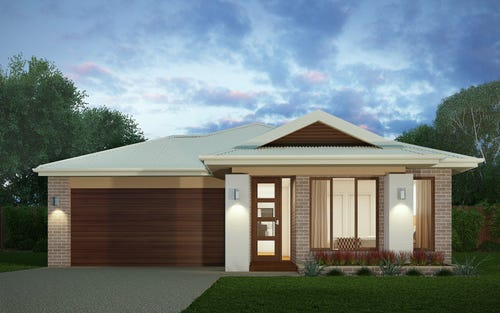 lot 1247 (Willowdale Estate), Leppington NSW 2179