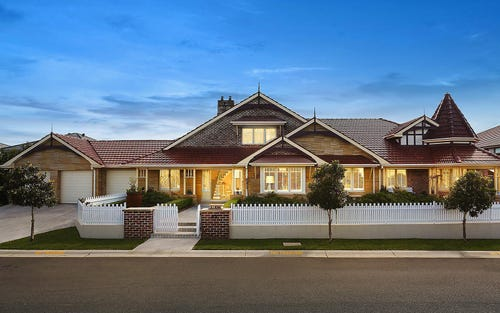 42 Bel Air Drive, Kellyville NSW