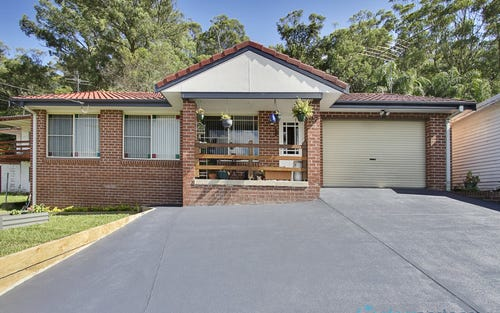 27 Ski Lodge Road, Lower Portland NSW 2756