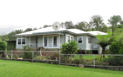 280 Simpsons Creek Rd, Casino NSW 2470