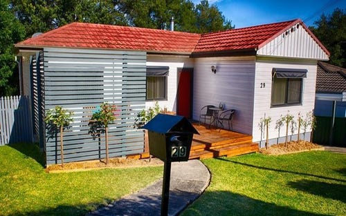 29 Gregory Street, Kotara NSW 2289