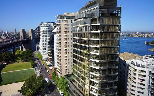 1607/80 Alfred Street, Milsons Point NSW 2061
