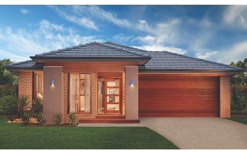 Lot 1246 Navigator St, Leppington NSW 2179