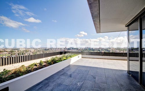 1807/8 PARK LANE, Chippendale NSW 2008