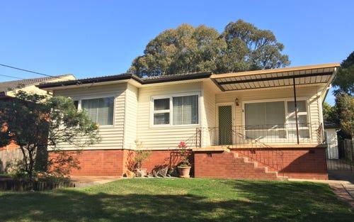 11 Favell Street, Toongabbie NSW