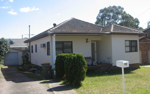 10 McEvoy Street, Padstow NSW