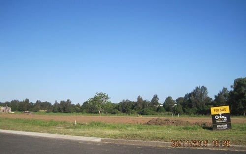 Lot 3 Princes Street, Cundletown NSW 2430