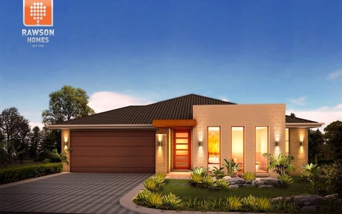 Lot 301 Wentworth Drive, Kelso NSW 2795