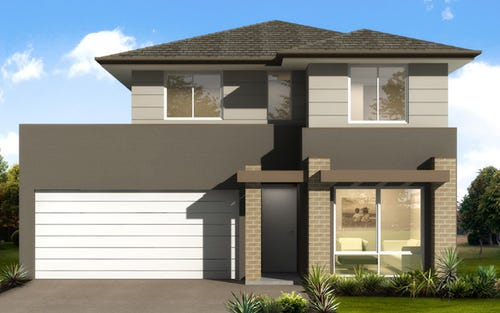 Lot 533 Hezlett Road, Kellyville NSW 2155