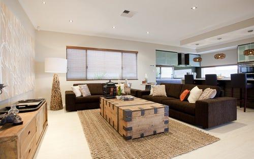 Lot 467 Nagal Way, Wattle Grove NSW 2173