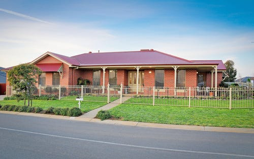 66 Honeyeater Circuit, Thurgoona NSW 2640