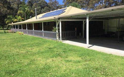 106 Grange Road, Tomerong NSW