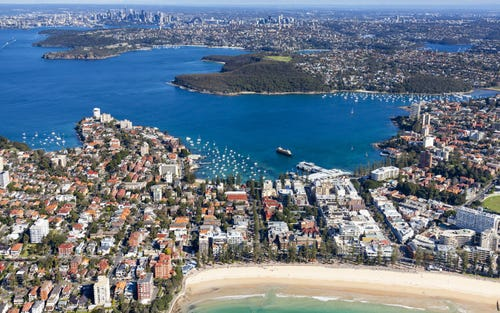 Address available on request, Manly NSW 2095