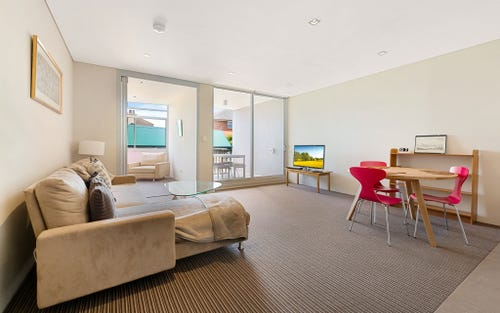112/2 Albert, Randwick NSW