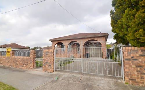 120 sheffield street, Auburn NSW