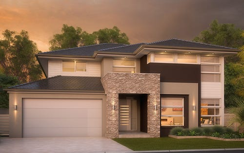 Lot 206 McKellar Court, Kellyville NSW 2155