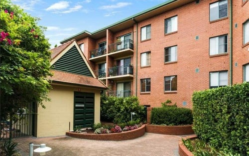 137/362 Mitchell Road, Alexandria NSW