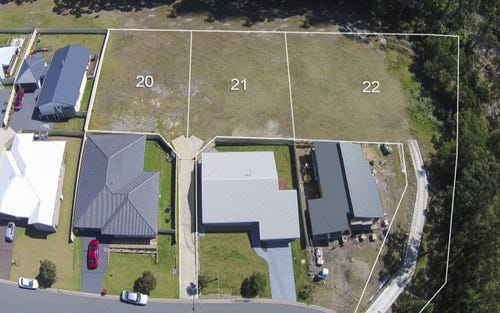 Lot 22 Red Gum Drive, Ulladulla NSW 2539