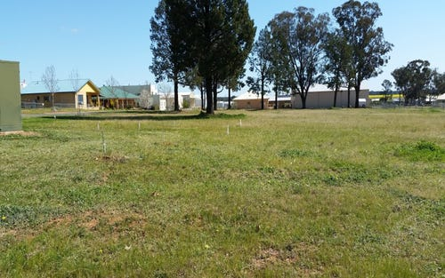 Lot 105, Tenefts Street, Temora NSW 2666