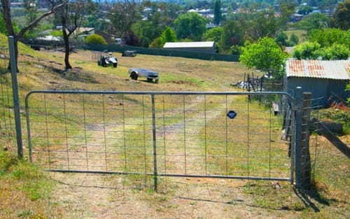 Lot 12 Church Street, Quirindi NSW 2343