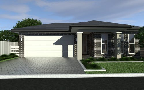 Lot 3499 Spring Farm Riverside, Spring Farm NSW 2570